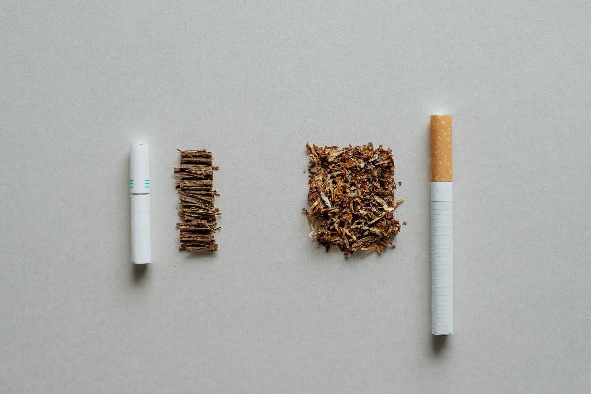 Нагреваемые табачные стики что это купить электронную сигарету каневская